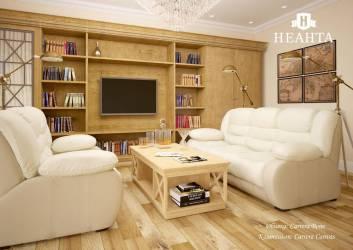 Мягкая мебель в Иваново. Каталог, фото и цены